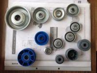 roller bearing roller sprocket