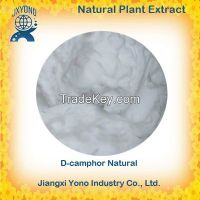 Chinese D-Camphor Nautral USP BP Wholesale Price Supplier