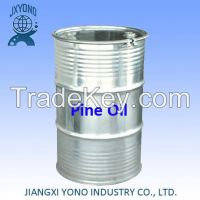 Chinese Pine Oil 65% 75% 85% Wholesale Price Supplier and Exporter