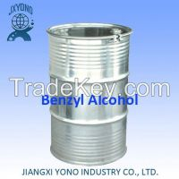 Chinese Benzyl Alcohol Wholesale Price Supplier