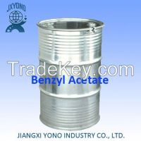 Benzyl Acetate 99.5% FCC Kosher