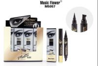 MUSIC FLOWER EYELINER PEN M5057