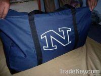 American Football Kit Bag