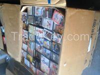Wholesale dvds