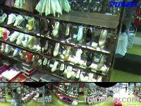 3MP 360 degree IP camera