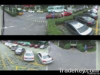 360 Degree CCTV Camera