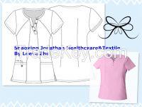 65/35TC fashion medical scrub suits