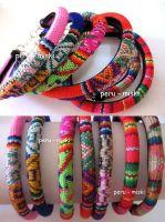 Cusco manta bracelets