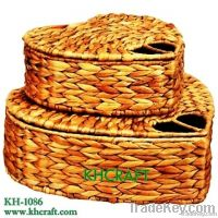 Water Hyacinth Box KH-1086