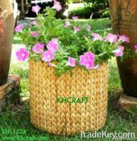 Water Hyacinth Pot KH-1224