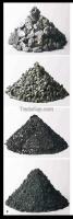 Iron slag chip's