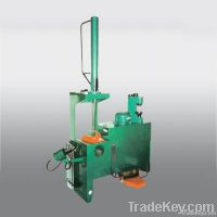 hydraulic steel wire rope splicing machines