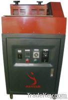 JYG Hot Melt Adhesive Coating Machine