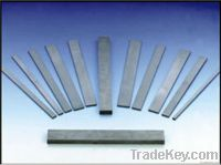 competitive price tungsten carbide strips by  Zhuzhou manufacturer