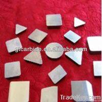 brazed tips milling insert for type 40