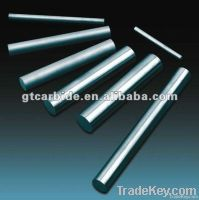 tungsten carbide rod by zhuzhou manufacturer