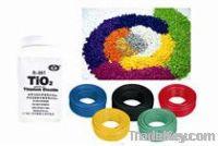 Plastic Masterbatch Grade Titanium Dioxide(R-901)