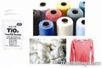 Viscose Fiber Grade Titanium Dioxide