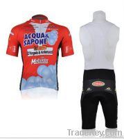 2012 Pro Team Biking Wear