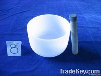 Highest Purity Quartz Crystal Singing Bowls