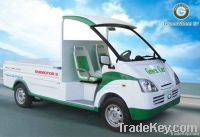 2 Seater Electric Truck Car