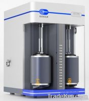 H-Sorb 2600 high pressure gas adsorption analyzer by volumetric principle