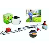 Battery DC Misting Sprayer