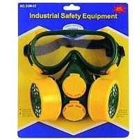 Respirator Mask  Acne Face Mask Combined Mask