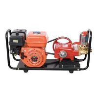 Gasoline Engine Power Sprayer