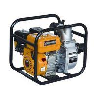Irrigation Water Pump, Gasoline ENGINE robin WATER pump