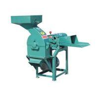 straw cutter machine fodder cutter  chaff-cutter pulverizer crusher