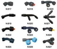 Spray parts spray fittings sprayer accessories