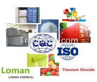 Hot Selling High Quality TiO2, Rutile Titanium Dioxide R908 Paint Pigment