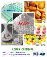 Precipitated Barium Sulphate (BaSo4)