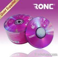 2012 New Blank DVD+R 1-8x