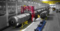 LPG3 -gas tanker