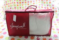 PPNW/ LDPE Zipper Bag for Pillow, Cushion, Duvet, Towel...
