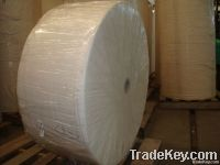 Virgin Napkin Tissue paper Jumbo Parent Roll