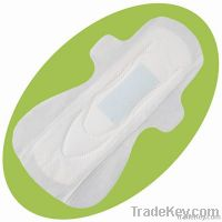 Sanitary napkin of 150 absorbent paper A1