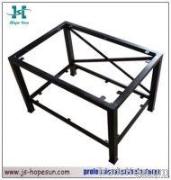 Metal Furniture End Table Frame