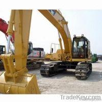Used Excavator (CAT330A)