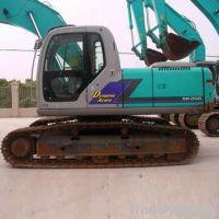 Digging Machine (Kobelco SK 200-6)