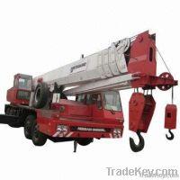 Used Crane (Tadano TG50T Hoist)