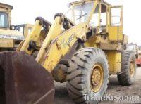 Used Wheel Loader (KLD85Z)