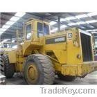 Used Bulldozer (Caterpillar CATD7H)