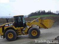 The original used and good working condition of CAT966H for sell