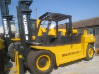 used forklift 15T for sell