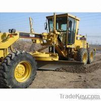 used bulldozer, Caterpillar 160H