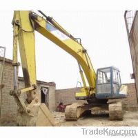 used excavator, SK200-3 for sell