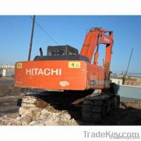 used excavator, HITACHI EX200-1 for sell